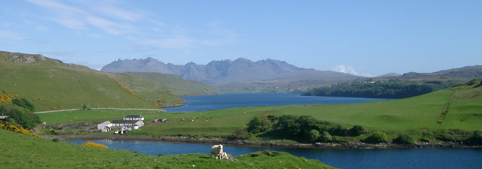This image has an empty alt attribute; its file name is Cuillin.jpg