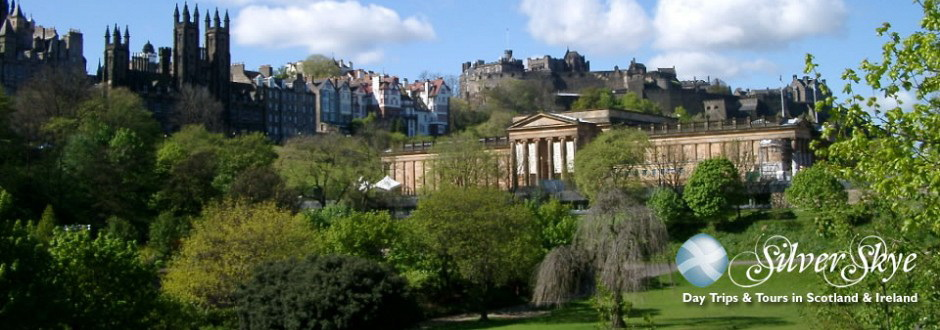 Private Day Trips from Edinburgh
