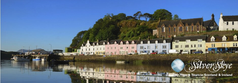 This image has an empty alt attribute; its file name is Portree.jpg